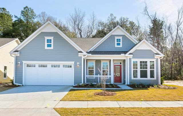 2033 Barn Swallow Road, Summerville, SC 29483 (#20006004) :: The Cassina Group