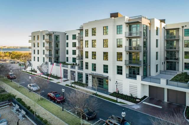 5 Gadsdenboro Street #202, Charleston, SC 29401 (#20006023) :: The Cassina Group