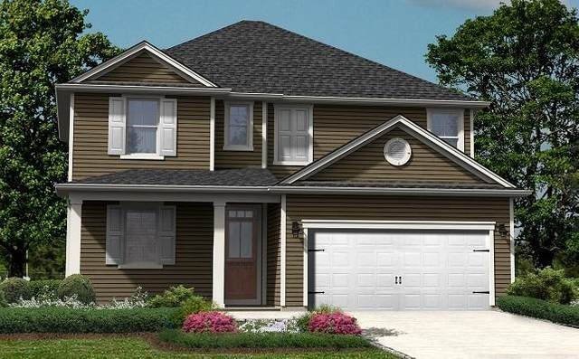 203 Mcmakin Drive, Summerville, SC 29483 (#20006028) :: Realty One Group Coastal