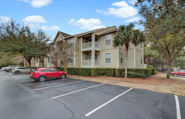 1600 Long Grove Drive #1617, Mount Pleasant, SC 29464 (#20006048) :: Realty One Group Coastal