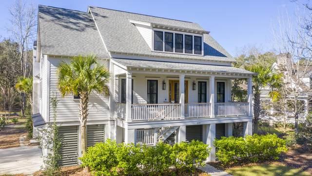 229 Grand Park Boulevard, Charleston, SC 29492 (#20006049) :: The Cassina Group