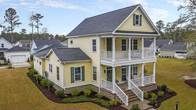 4000 Berberis Lane, Hollywood, SC 29470 (#20006113) :: Realty One Group Coastal