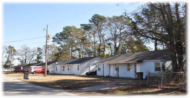 2175 Flora Drive, North Charleston, SC 29406 (#20006143) :: The Gregg Team