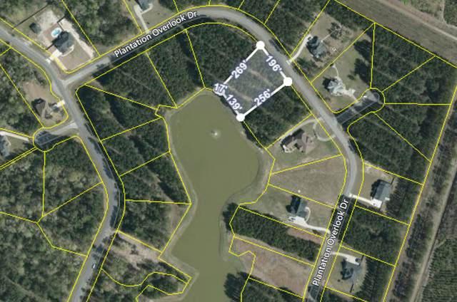1130 Plantation Overlook Drive, Moncks Corner, SC 29461 (#20006149) :: The Cassina Group