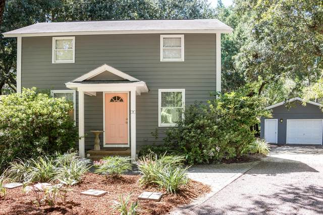 7 Palm Court, Isle Of Palms, SC 29451 (#20006190) :: Realty One Group Coastal