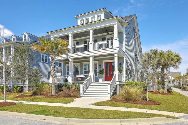 1530 Willtown Street, Charleston, SC 29492 (#20006191) :: Realty One Group Coastal