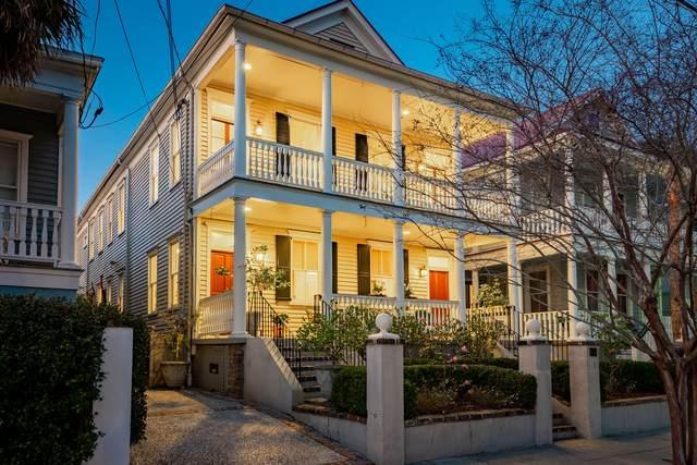 130 Fishburne Street, Charleston, SC 29403 (#20006193) :: Realty One Group Coastal