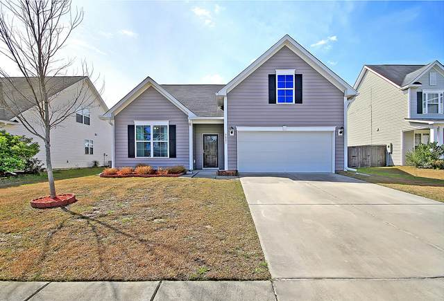 7821 Expedition Drive, North Charleston, SC 29420 (#20006195) :: Realty One Group Coastal