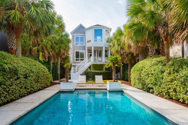 914 Middle Street, Sullivans Island, SC 29482 (#20006215) :: The Cassina Group