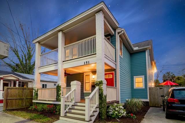 151 Congress Street, Charleston, SC 29403 (#20006285) :: Realty One Group Coastal