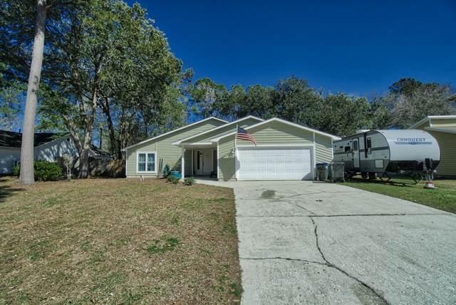231 Jasmine Drive, Summerville, SC 29483 (#20006341) :: Realty One Group Coastal
