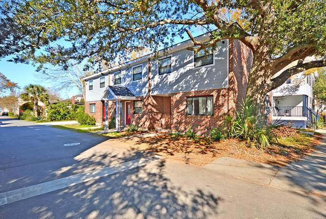 134 Congress Street, Charleston, SC 29403 (#20006372) :: The Gregg Team