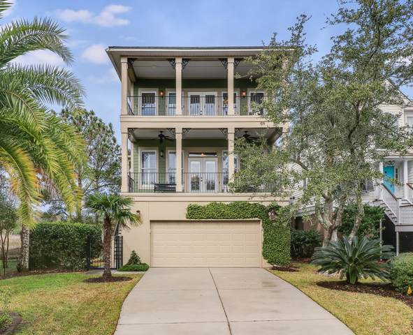 1491 Palmcrest Drive, Johns Island, SC 29455 (#20006384) :: The Cassina Group