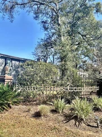 1402 Camp Road 3H, Charleston, SC 29412 (#20006403) :: Realty One Group Coastal