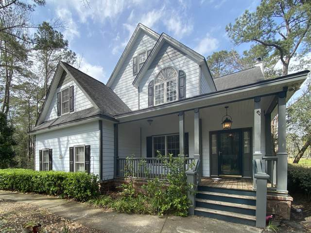 5212 Holly Forest, Hollywood, SC 29449 (#20006408) :: The Cassina Group