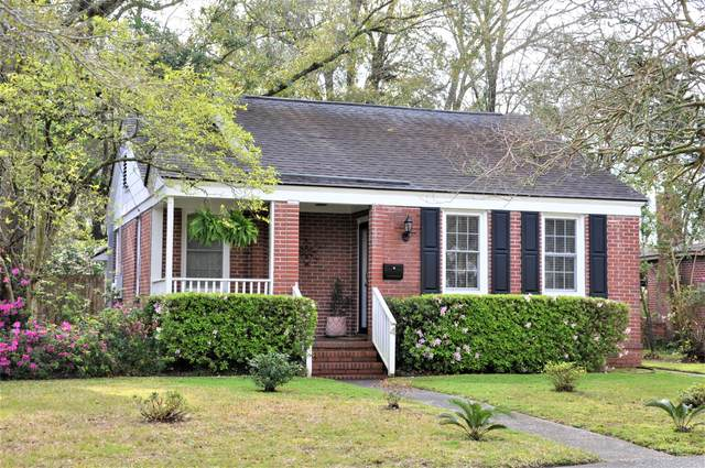 4 Campbell Drive, Charleston, SC 29407 (#20006425) :: The Gregg Team