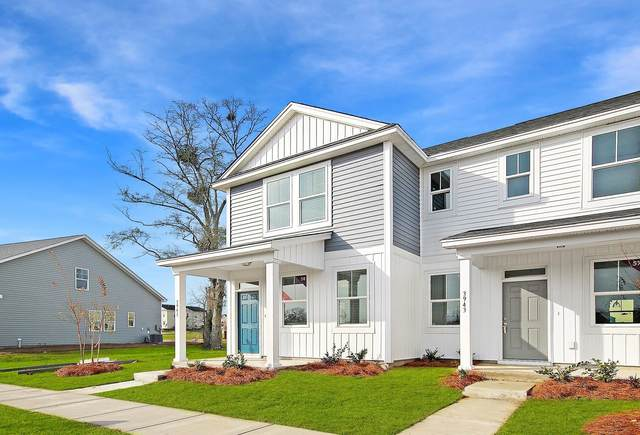 3995 Four Poles Park Drive, North Charleston, SC 29405 (#20006453) :: The Cassina Group