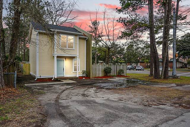 716 W 5th North Street, Summerville, SC 29483 (#20006457) :: Realty One Group Coastal
