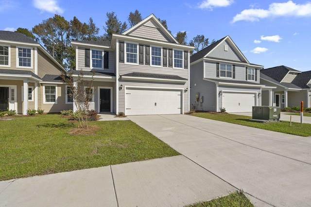 7 Mcclellan Way, Summerville, SC 29483 (#20006468) :: The Cassina Group