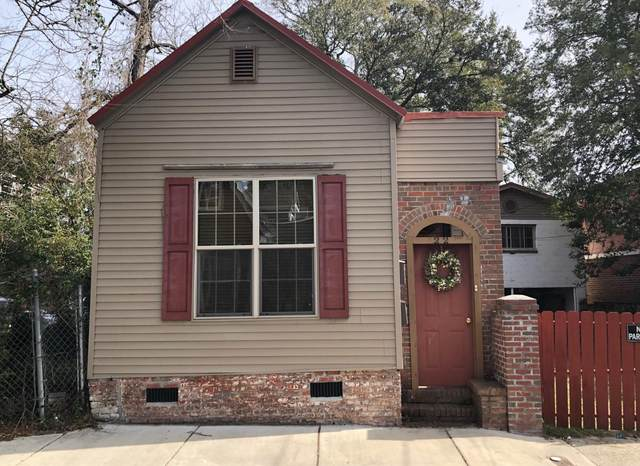 22 Maranda Holmes Street, Charleston, SC 29403 (#20006481) :: Realty One Group Coastal
