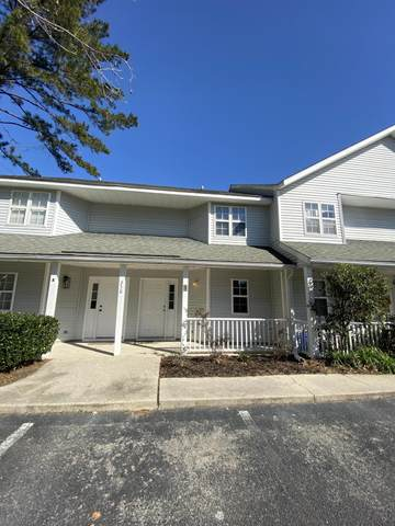 250 Stefan Drive 7-B, Charleston, SC 29412 (#20006515) :: Realty One Group Coastal