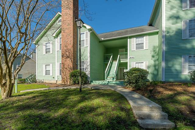 2010 Coldspring Drive #502, North Charleston, SC 29406 (#20006516) :: The Cassina Group