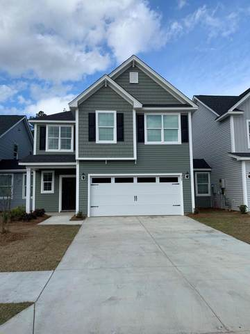 5 Mcclellan Way, Summerville, SC 29483 (#20006546) :: The Cassina Group