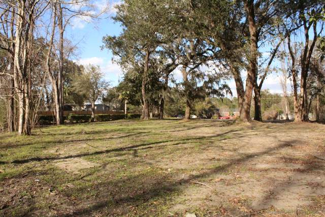 3695 Locklear Lane, Mount Pleasant, SC 29466 (#20006548) :: The Cassina Group