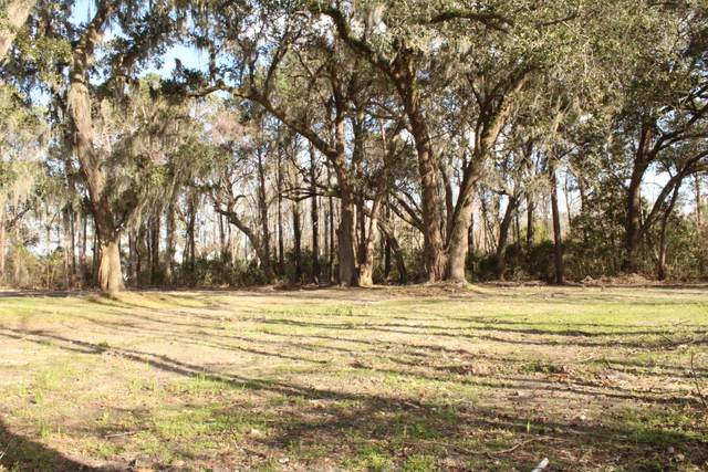 3699 Locklear Lane, Mount Pleasant, SC 29466 (#20006549) :: The Cassina Group