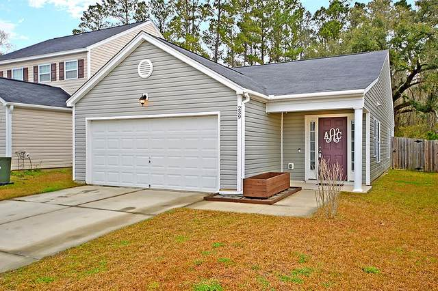 239 Coosawatchie Street, Summerville, SC 29485 (#20006556) :: Realty One Group Coastal