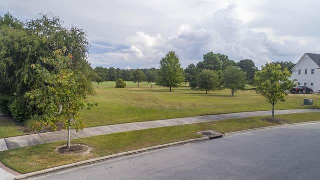 502 Island Park Drive, Charleston, SC 29492 (#20006558) :: The Cassina Group
