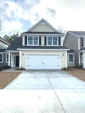 3 Mcclellan Way, Summerville, SC 29483 (#20006568) :: The Cassina Group