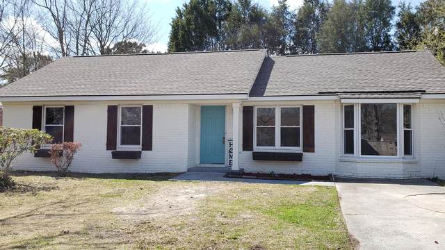 39 Clearwater Drive, Goose Creek, SC 29445 (#20006601) :: Realty One Group Coastal