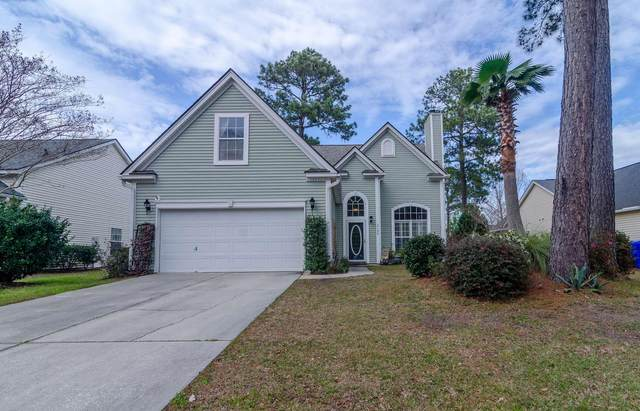 2199 Andover Way, Mount Pleasant, SC 29466 (#20006618) :: The Cassina Group