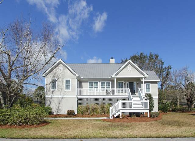 2 Vale Road, Charleston, SC 29407 (#20006620) :: The Cassina Group