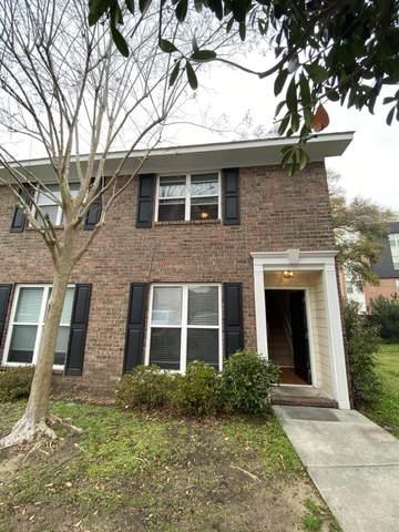 1226 Fairmont Avenue 5-D, Mount Pleasant, SC 29464 (#20006626) :: Realty One Group Coastal