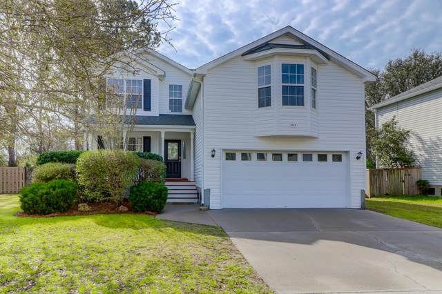 1045 Clearspring Drive, Charleston, SC 29412 (#20006636) :: Realty One Group Coastal