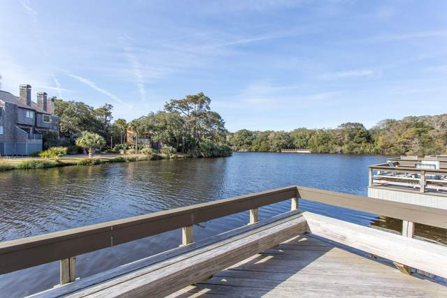 4559 Park Lake Drive, Kiawah Island, SC 29455 (#20006638) :: The Cassina Group