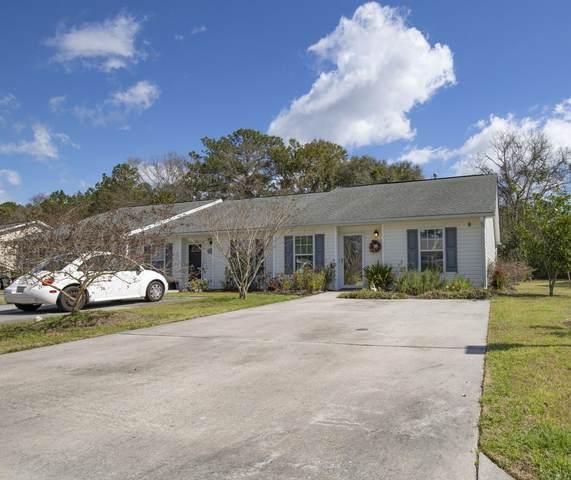 1644 Dexter Lane, Charleston, SC 29412 (#20006645) :: The Cassina Group