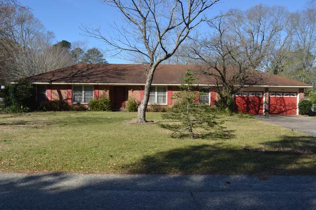 954 Shadow Trail, Sumter, SC 29150 (#20006682) :: Flanagan Home Team