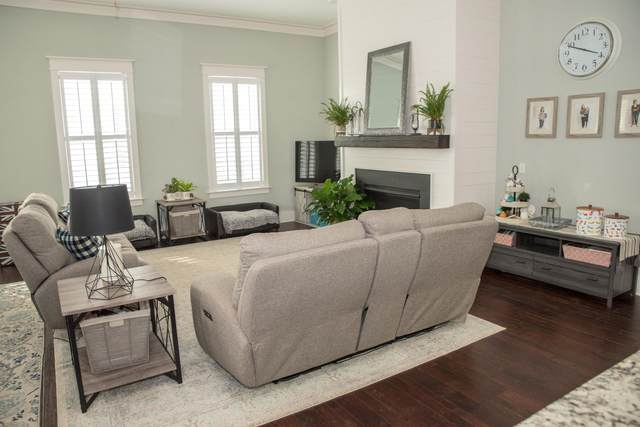 2861 Rivertowne Parkway, Mount Pleasant, SC 29466 (#20006687) :: The Cassina Group