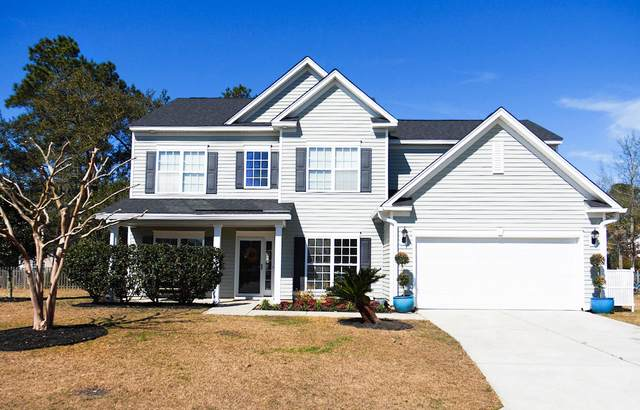 1505 Solstice Court, Hanahan, SC 29410 (#20006720) :: Realty One Group Coastal