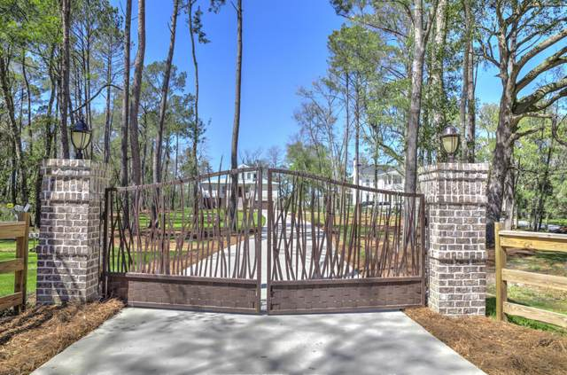 1110 Pinefield Drive, Wando, SC 29492 (#20006760) :: The Cassina Group