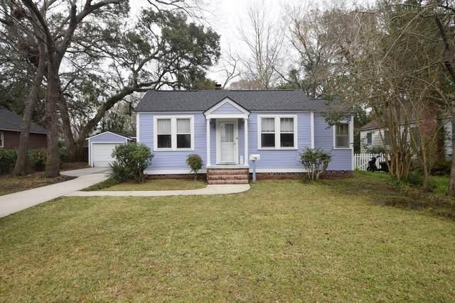 217 Collingwood Avenue, Charleston, SC 29407 (#20006773) :: Realty One Group Coastal