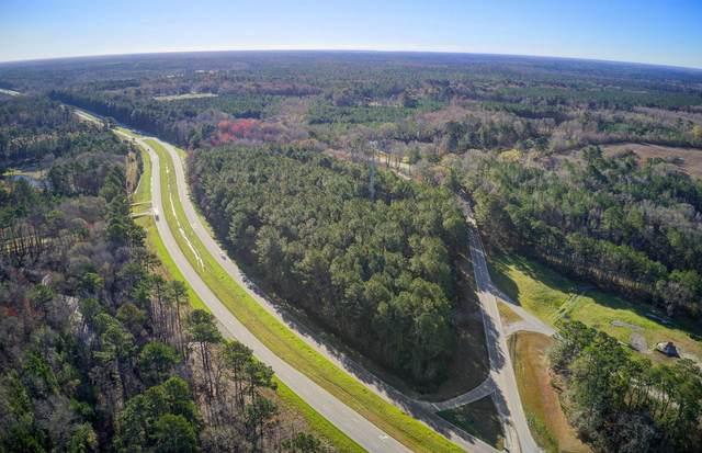 0 Savannah Highway, Adams Run, SC 29426 (#20006780) :: The Cassina Group