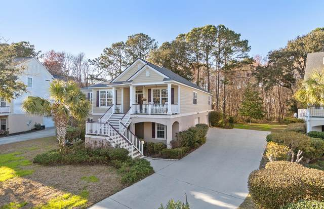 3527 Stockton Drive, Mount Pleasant, SC 29466 (#20006791) :: The Cassina Group