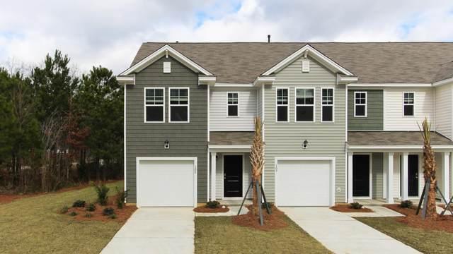 4607 N Palm View Circle, North Charleston, SC 29418 (#20006795) :: The Cassina Group
