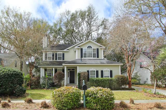 491 Planters Trace Drive, Charleston, SC 29412 (#20006815) :: Realty One Group Coastal