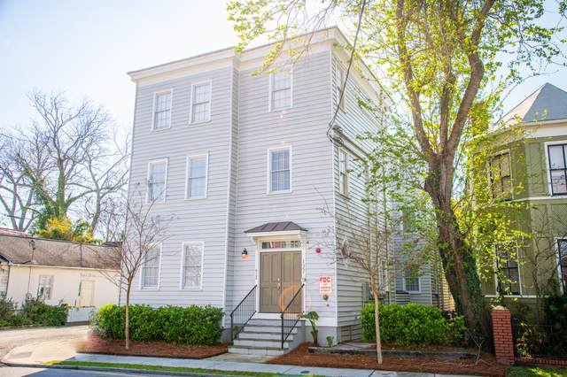 127 Cannon Street, Charleston, SC 29403 (#20006850) :: Realty One Group Coastal