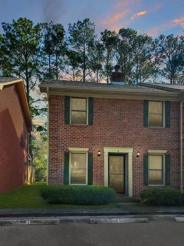 302 Springview Lane #4, Summerville, SC 29485 (#20006854) :: Realty One Group Coastal